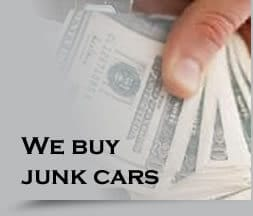 buying junk cars in Naperville