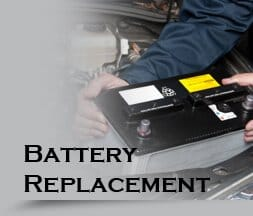 battery replacement in Naperville