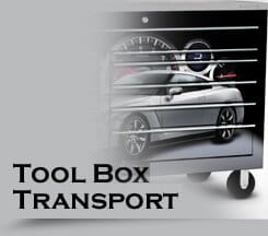 tool box transport in Naperville