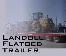 landol flatbed trailer in Naperville