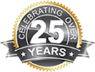 25 years of towing in Naperville