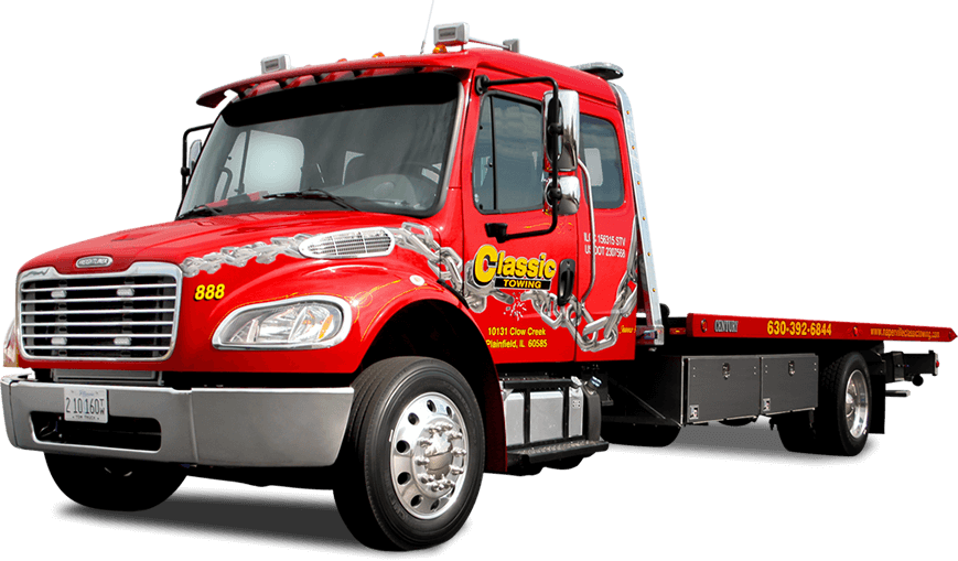 Towing Company Bolingbrook